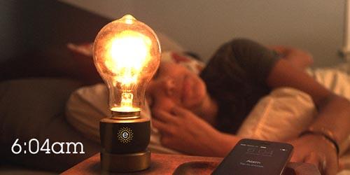 emberlight智能灯座