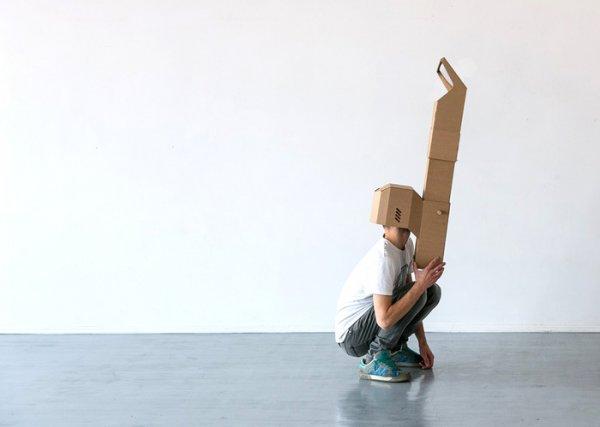 这个简陋的潜望镜,能让你换个视角看世界