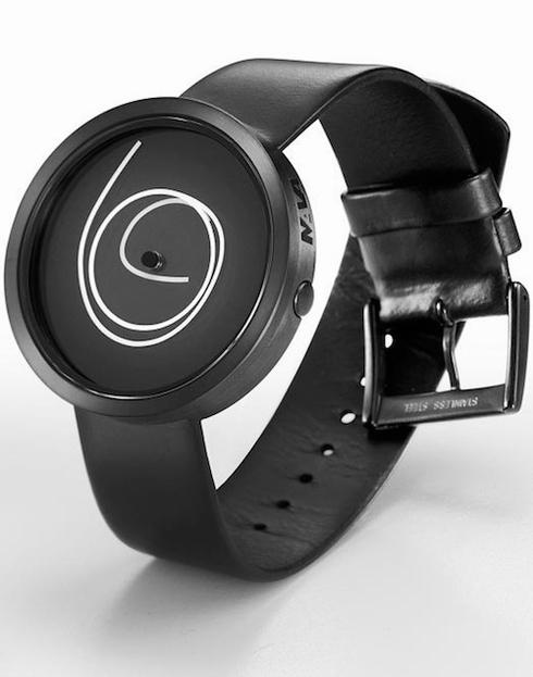 创意腕表设计ORA Unika