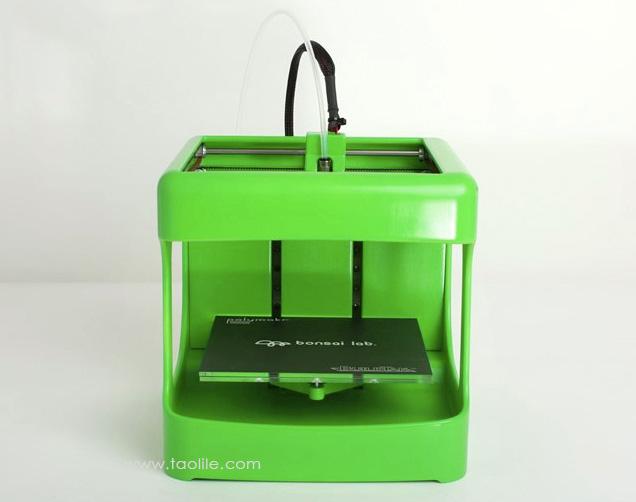 儿童专用3D打印机BS Toy