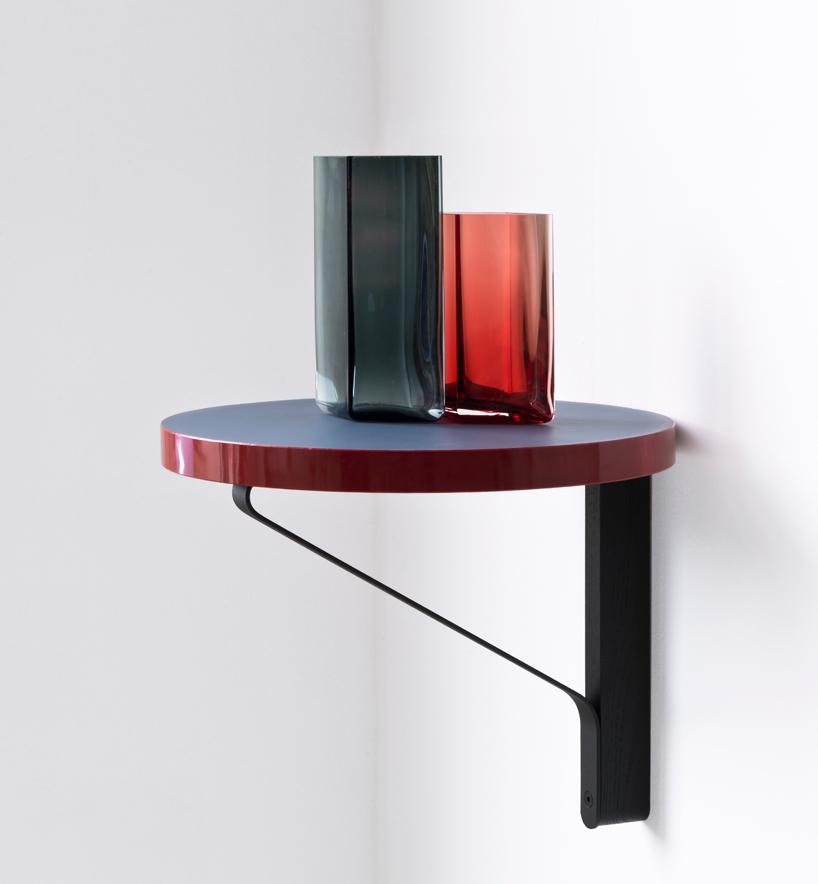 kaari弓形桌椅