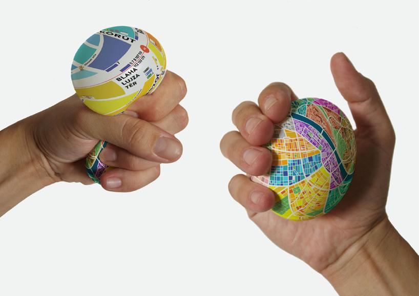 "egg map 城市导航""蛋"""