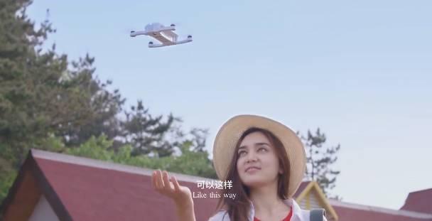 再现自拍神器~可以装进口袋的无人机 DOBBY丨比小米无人机更值得你关注~