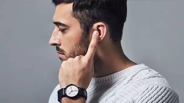 用手指就能打电话,来自三星出品黑科技表带