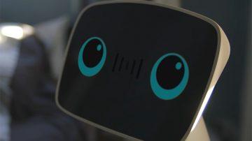 比你还能干的Aido智能家居机器人小管家
