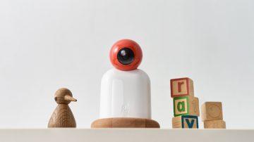 Ray IoT公司推出婴儿睡眠智能监控器
