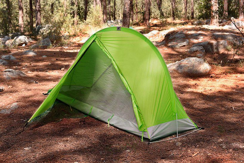 rhinowolf超级帐篷 节日露营必备