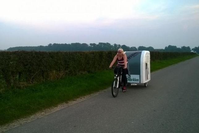 """【用点】""""骑""""着房车,来场穿越世界的旅行"""