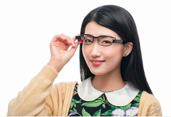 GLXSS 智能眼镜7