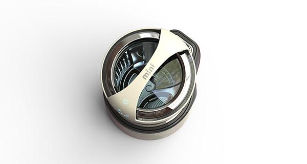 Mini Washing Machine_1