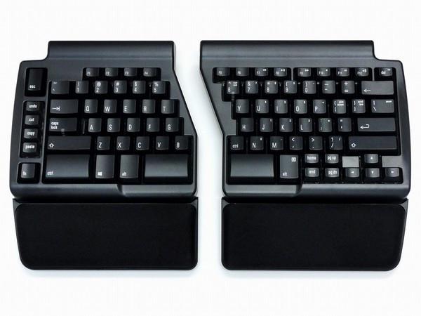 Matias Ergo Pro 分离式机械键盘