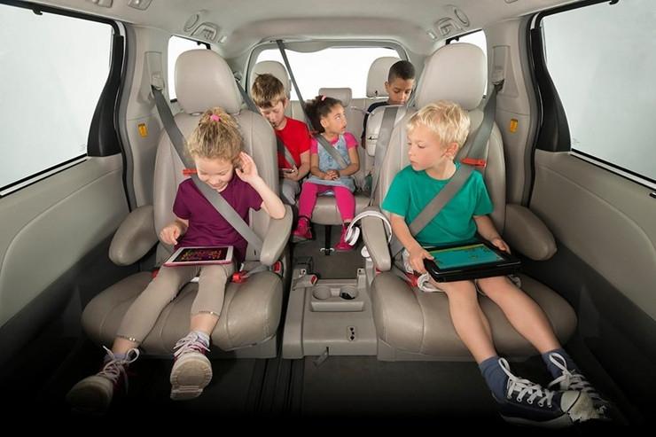 Mifold:超便携折叠儿童安全座椅