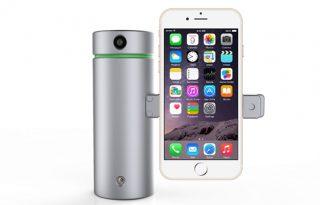 eora 3D让iPhone秒变高精度3D扫描仪