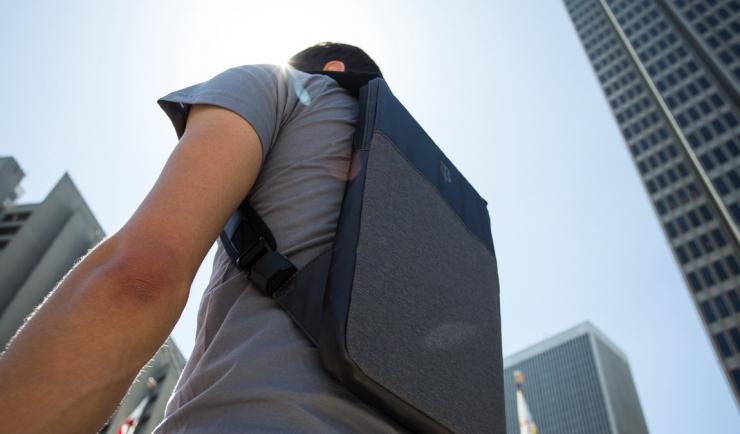 """""""包""""治百病,男人也需要这样一款背包"""
