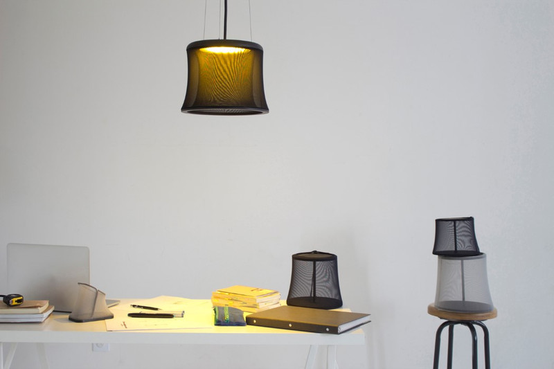 Mist Lamp 能催眠的迷雾灯