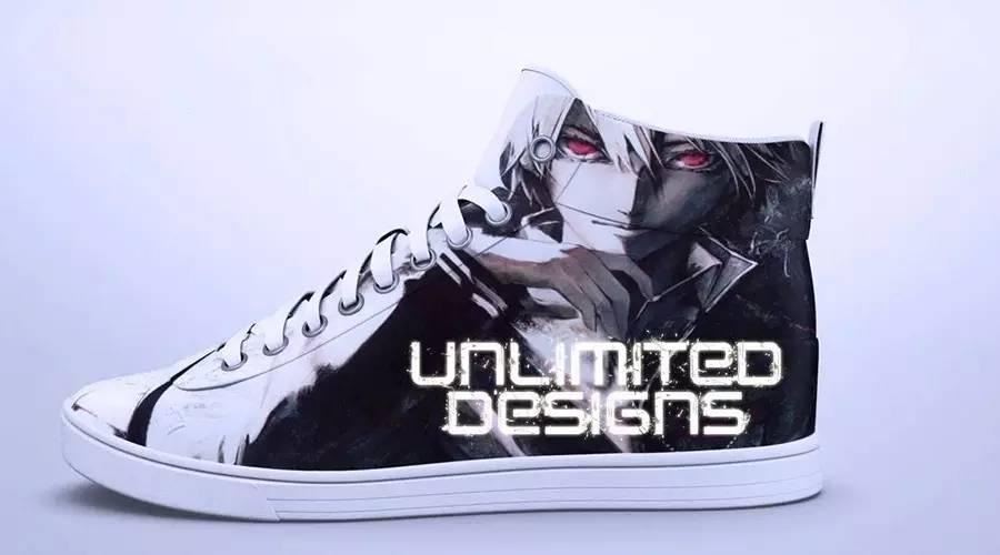 这双鞋子永远不会过时,因为它能随时变身!