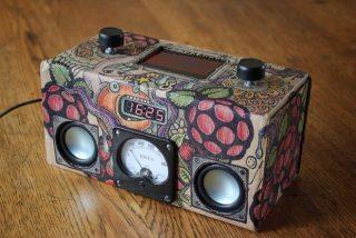 22款树莓派媒体服务器,你想DIY哪个
