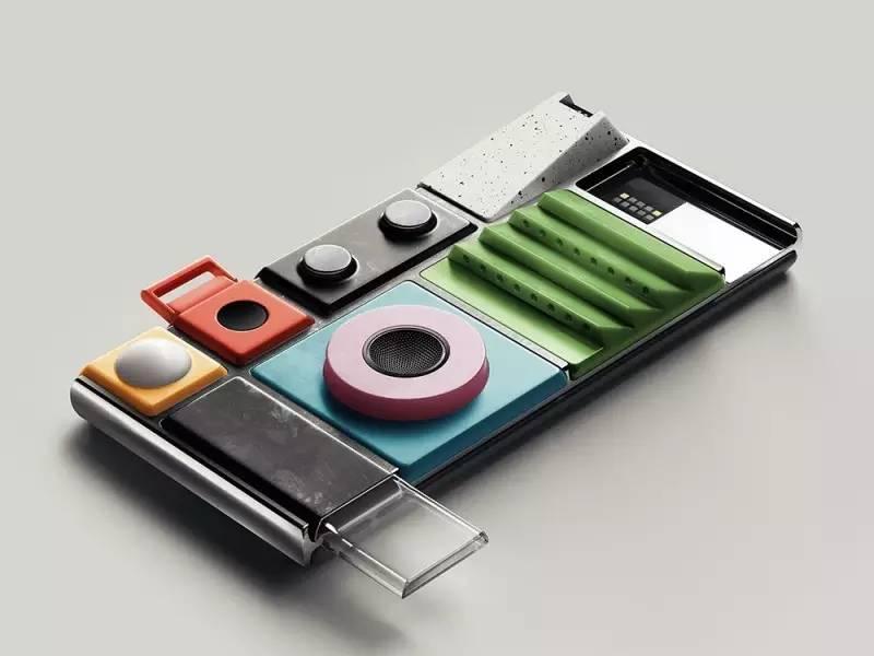 谷歌的模块化手机 Ara VS iPhone,你站在哪边?