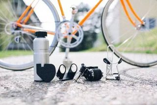 这款装置变革了自行车的命运,激活了最绿色的出行方式-Add-e