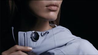Senstone智能录音设备解放你的双手,用语音创建文字备忘录