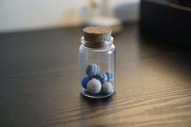 3D打印迷你行星,萌翻你的小宇宙!