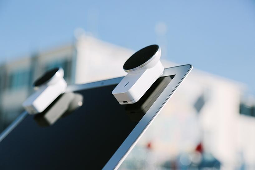 全球首款磁力立体扬声器gemini