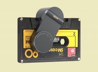 重回卡带录音时代:复古又有点潮的卡带随身听Elbow