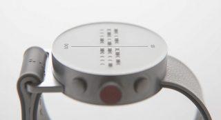 Dot盲文智能手表