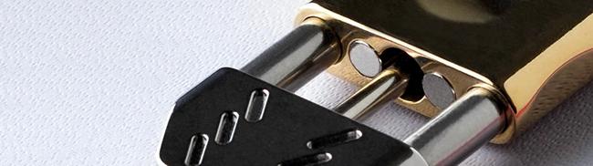 打破对于笔的印象,Ko-Axis™ Rail Pen 重新诠释书写工具