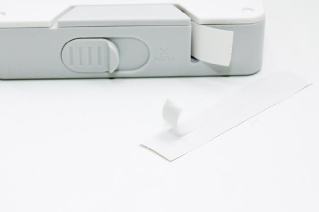 PAPERANG 口袋列印小精灵---条条机 激发你的分类魂!