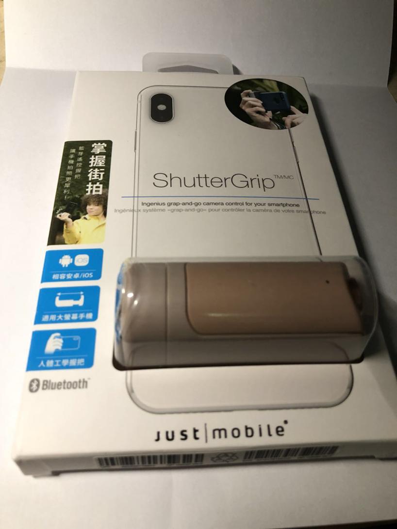 ShutterGrip,掌握街拍,随心拍,亲手感触世界